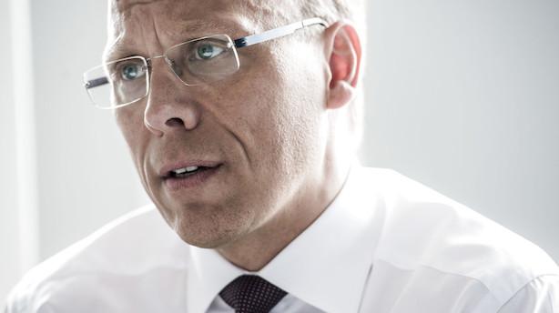 Sådan vil Nordea bremse dansk kundeflugt