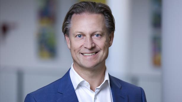 Kommentar: Danmark er på en teknologisk førsteplads, men hvornår har du sidst sagt tak til din IT-chef?