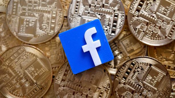 Facebooks libra-planer granskes nøje af udvalg