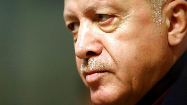 Erdogan advarer EU om Isis-fremstød i Libyen før fredsproces