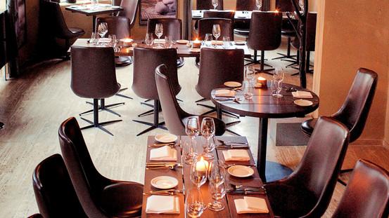 Genopfundet Michelinrestaurant snobber nedad