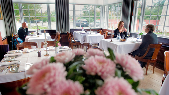 Madanmeldelse af Brøndums Hotel fra borsen.dk