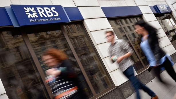 RBS-salgsplaner skal granskes af myndigheder