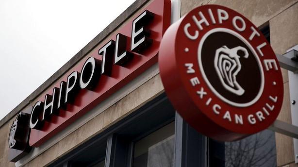Investor-opr�r over skandaleramt restaurantk�des top-bonus