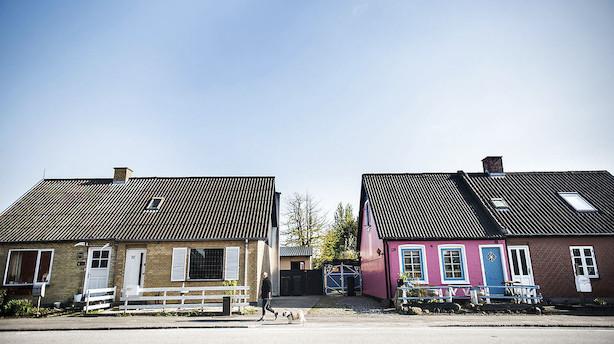 Det skriver medierne: Konkurrenter tvivler på effekt af nyt boliglån