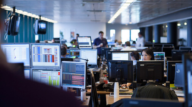 Nordea skifter chef i prestige-afdeling efter tab af Nykredits børsnotering