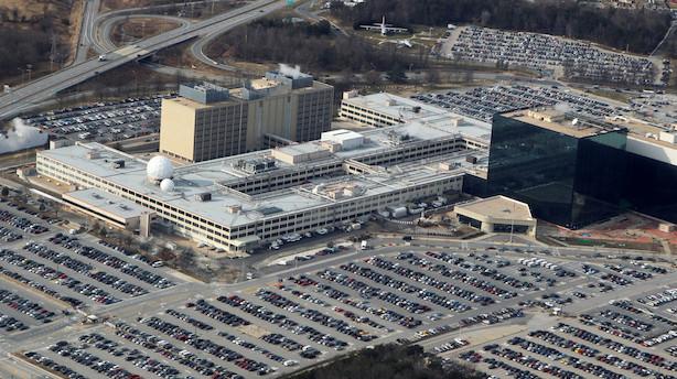 Aviser: Russiske hackere stjal hemmeligheder fra NSA