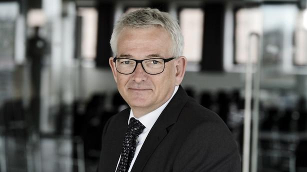 PFA satser 200 mio på nyt Islands Brygge-hotel