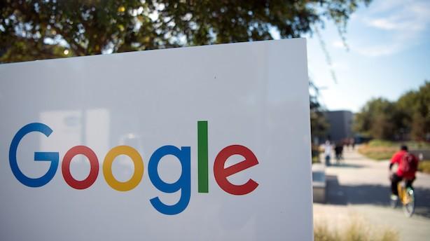 Google har købt jord til nyt datacenter i Sønderjylland