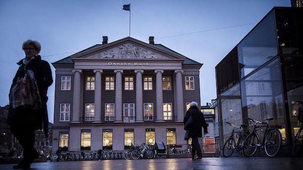 UBS: Køb denne danske finansaktie - og skil dig af med fire andre