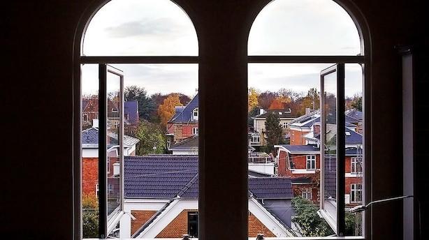 Rohde til husejerne: I bliver 239.000 kr rigere i snit over fire år