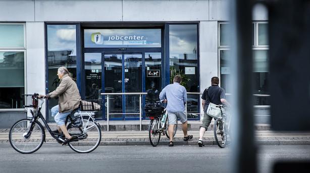 To rekorder med ét smæk: Danske virksomheder i ansættelsesrus