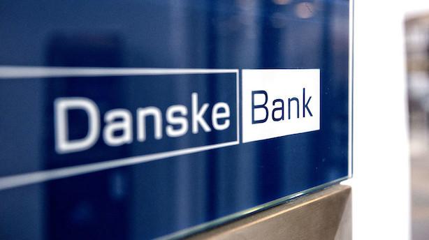 Danske Bank drosler voldsomt ned i skandaleplaget region