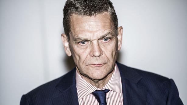 Hvem bliver den nye topchef i Danske Bank? Få et overblik over mulige kandidater her