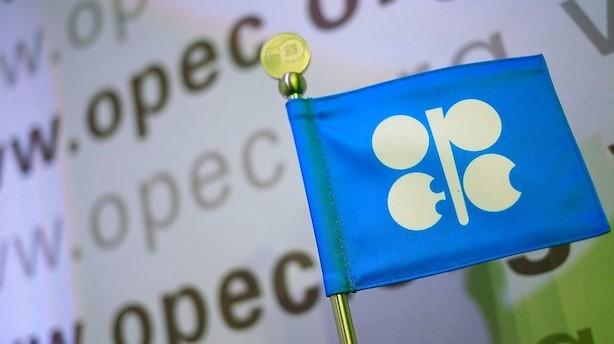 Opec og Rusland på vej med reduktion i olieproduktionen