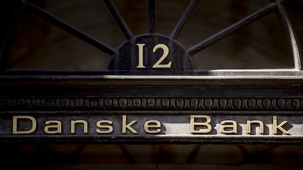 Danske Bank: Velhaverkunders tilfredshed i frit fald
