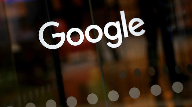 Google nægter billetbørs at købe søge-topplacering