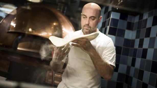 Har Lyngby Europas 5. bedste pizza?