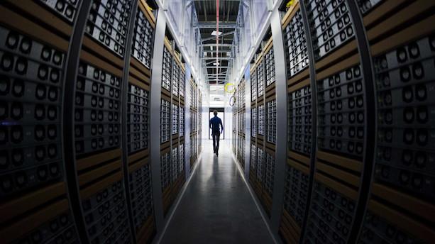 Facebook lover at datacenter bliver 100 procent CO2-neutralt