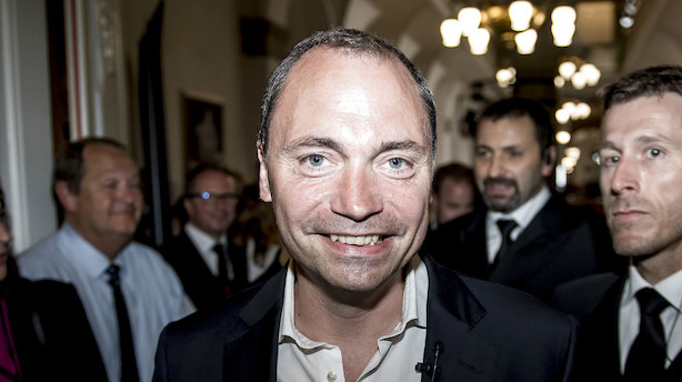 Tommy Ahlers-firma lander millionoverskud: Salg af andel i vækstkometen Peakon varmer på bundlinjen