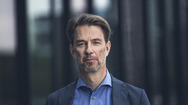 """Bæredygtig fond hos Nordea gav afkast på 40 pct: """"Vores ESG-team taler med forvalterne om hver eneste aktie"""""""