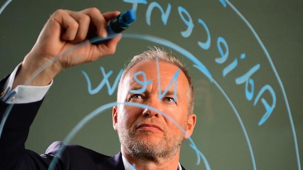 Lars Tvede: Forbrændingsøkonomien går nu på hæld. Hvad betyder...