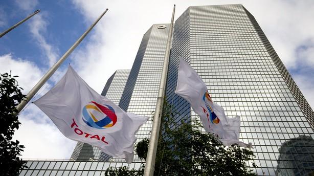 Aktier: Europas oliesektor ramt af nyt olieprisfald