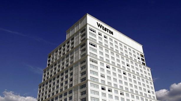 Amerikansk hotelkæde indgår historisk aftale med Cuba
