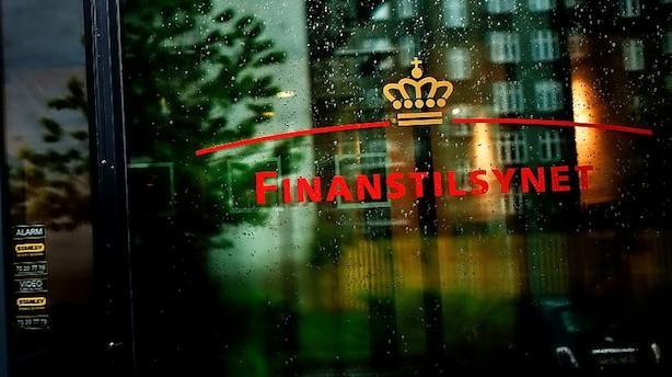 Finanstilsynet afslutter Panama-undersøgelse: Ingen nye lovbrud