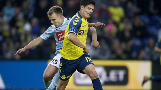 Brøndby sælger Christian Nørgaard til Fiorentina og opjusterer forventningerne