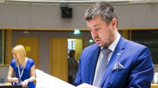 Estisk anklager åbner efterforskning af Danske Bank-sag