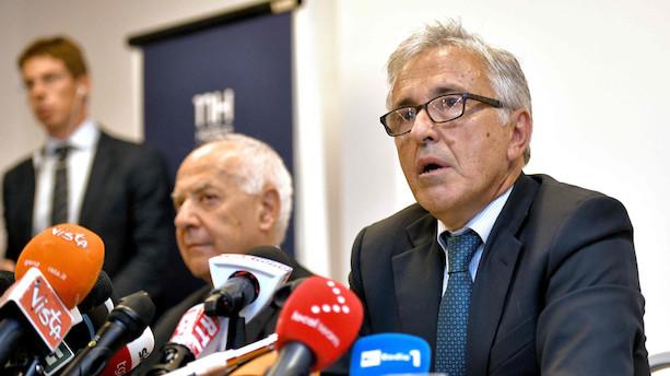 Autostrade-boss lover milliarder til Genova efter brokollaps