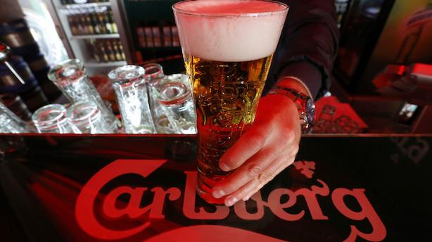 Morgenbriefing: Carlsberg mangler opkøbsmuligheder, Milliardinvestering skal styrke Københavns Lufthavn