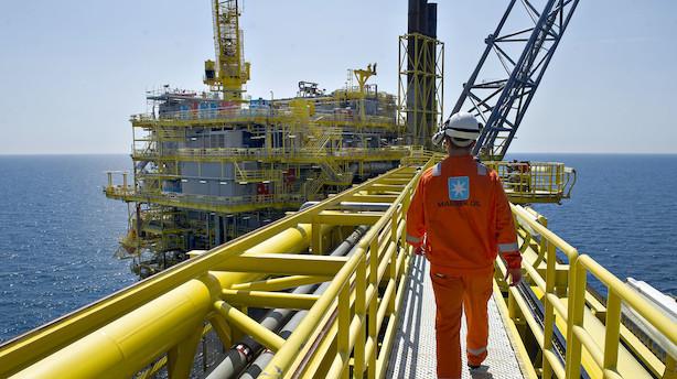 Morgenbriefing: Danskere dumper dyre banker, angreb på Maersk Drillings salgstale