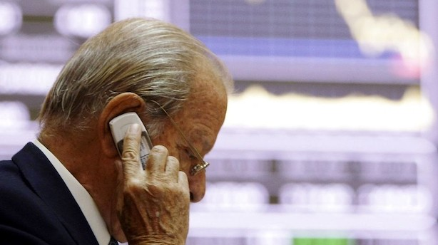 Aktier: Små udsving i Asien med overvægt af stigninger oven på regnskaber