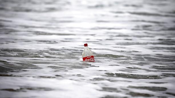 Kronik: Nøglen til de 1,6 milliarder findes allerede  - og det er i dansk plastik
