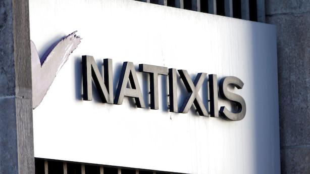 Aktieluk i Europa: Olie og teknologi trak op - banker faldt