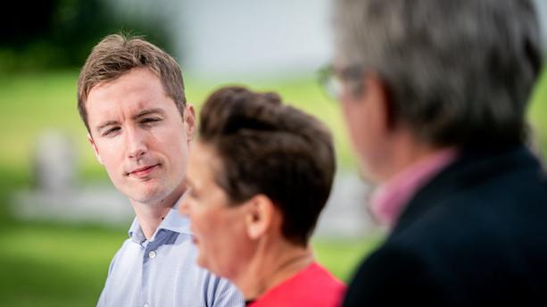 Flere partier vil ændre pensionsregler for folketingspolitikere
