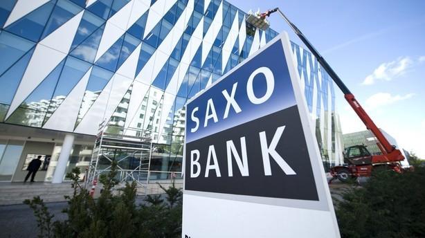saxo bank aarhus