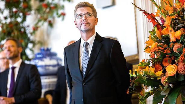 Overborgmester glad for ATPs køb af Københavns Lufthavne - frem for afkastfokuseret kapitalfond