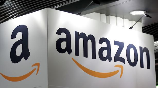 Amazon kan ramme hård dansk modstand: Vi tipper Margrethe Vestager ved urent trav