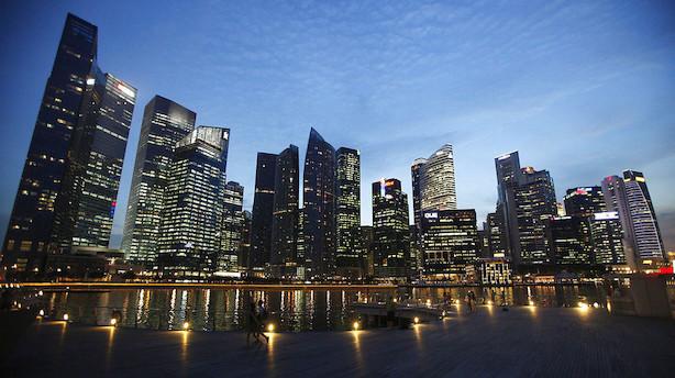 Aktier: Comeback for nye markeder i Asien efter torsdagens storudsalg
