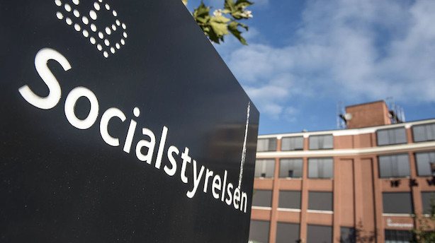 Hackere havde adgang til Socialstyrelsens databaser i flere år