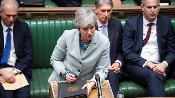 Analyse: Parlamentet har nu taget kontrollen – men kan det blive enig om en brexit-løsning?
