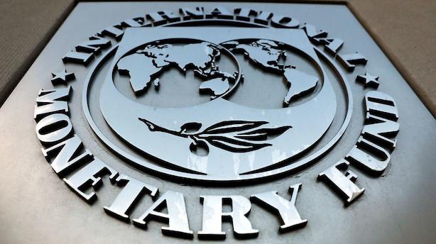 IMF: Plads til forbedringer i dansk hvidvasktilsyn