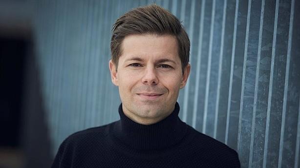 Dansk tech-virksomhed i fusion med hollandsk firma: Investorer vurderer markedsværdi til over 1 mia dollar