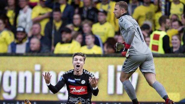 Superligaen indfører video-afgørelser fra 2020