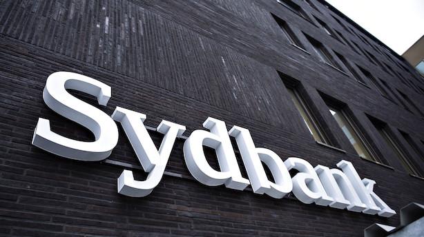 Morgenbriefing: Sydbank har haft drøftelser med Spar Nord, Børns Vilkår undersøger kæmpekrav mod Nets