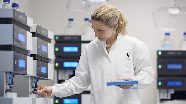 Dansk biotekselskab får endelig luft under vingerne: Aktieværdi fordoblet i år