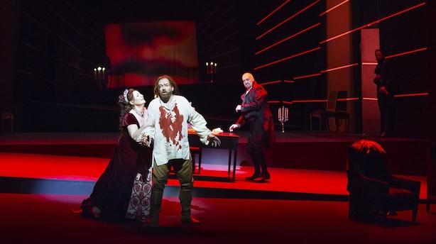 """Opera for begyndere: """"Du får med garanti aldrig det hele med, men det er en del af charmen"""""""